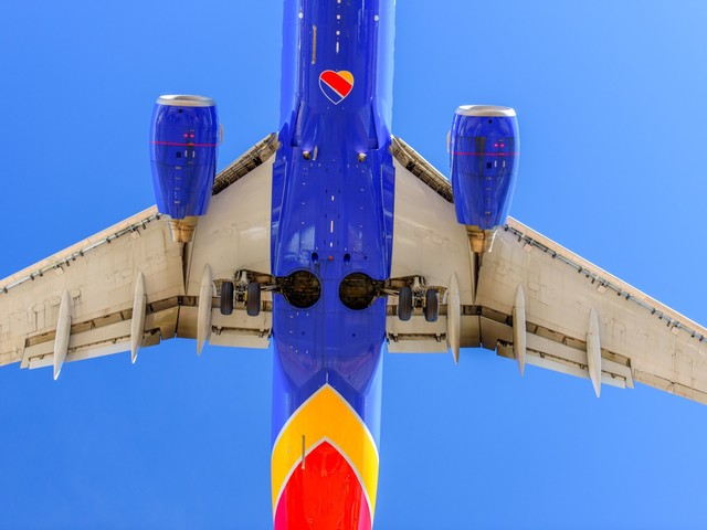 Southwest's First Test Flight to Hawaii Is En Route — Here's How to Follow It