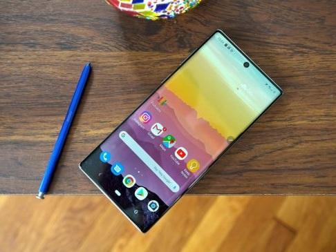 Samsung announces the Galaxy Anniversary Premium Package