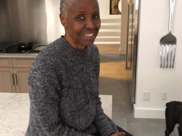 Sadly, Famed Model/Restaurateur B. Smith Dies Of Early-Onset Alzheimer's Disease At 70