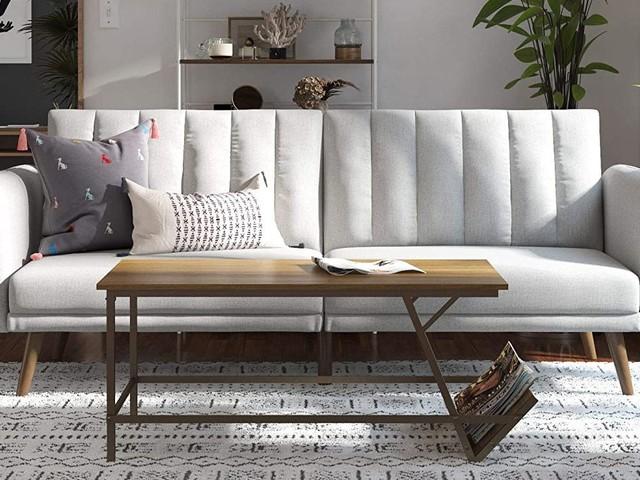 Amazon Is A Treasure Trove For Small-Space Furniture Scores