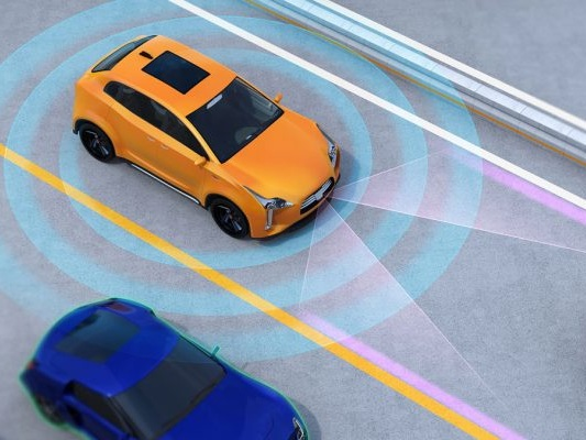 What Is SLAM? How Self-Driving Cars Know Where They Are