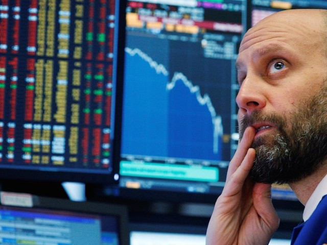 After an 'excessive' tech rally, one Wall Street firm is bracing for a pullback in stocks