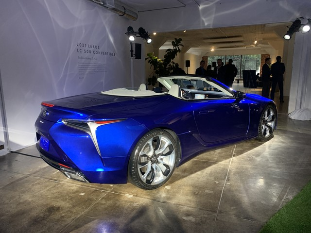 This Just In: The Latest News from AutoMobility LA 2019
