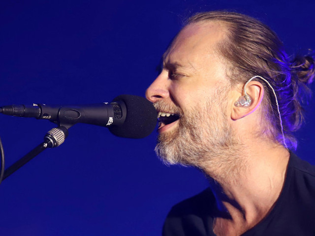 Playlist: The Playlist: Thom Yorke's Chilling Ballad, and 13 More New Songs