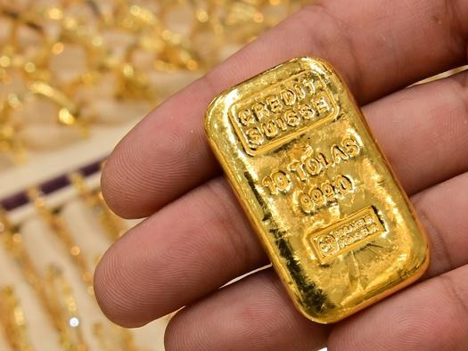 """Time To Buy Gold As A Hedge Against """"Extreme Financial Deleveraging"""" Credit Suisse Says"""