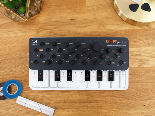 SkulptSynth SE review: Cheap and confusing, but incredibly powerful