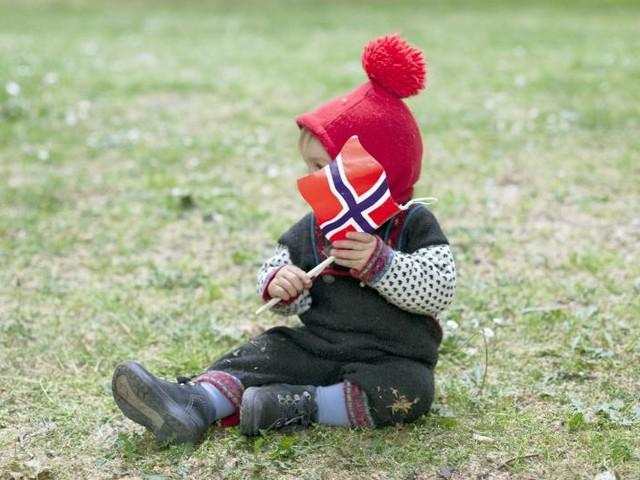 Choosing Norwegian Baby Names for Boys and Girls