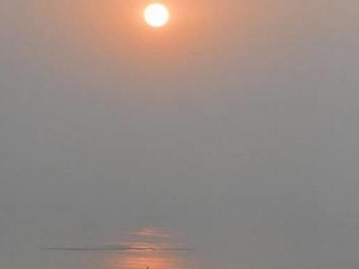 Bengal keeps vigil for corpses in Ganga