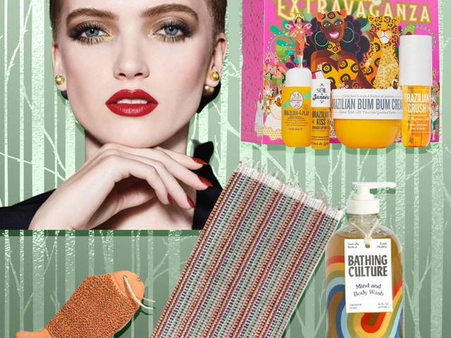 Holiday Gifts for Beauty Lovers 2019
