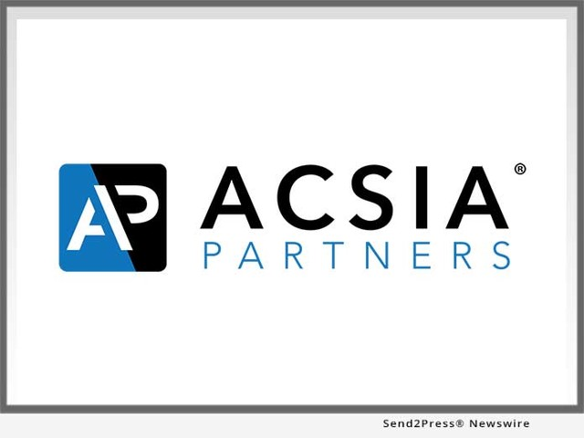 Caregivers Will Be Honored as 'Saints' in New Orleans 'Gift Bag Assembly' Event, Organized by ACSIA Partners
