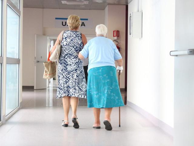 101-year-old Italian grandma gets Covid THREE times
