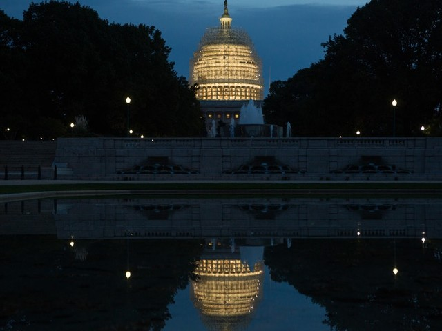 Can Congress Stop A National Emergency? It Would Take Some Real Commitment
