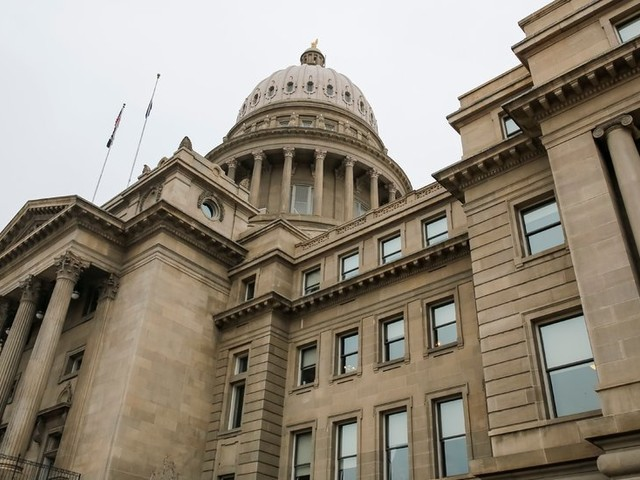 In Fight Over Science Education in Idaho, Lawmakers Move to Minimize Climate