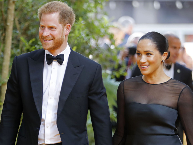 Meghan Markle and Prince Harry expected in Italy at Misha Nonoo's wedding
