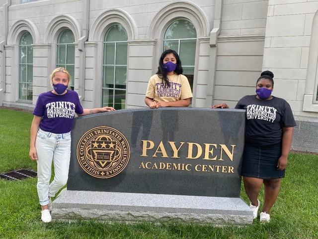Students nervous yet hopeful about returning to campus
