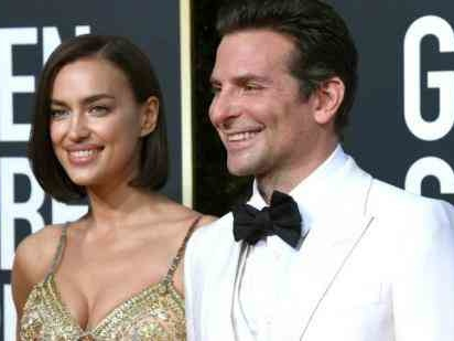Are Bradley Cooper And Irina Shayk Separating? New Rumors They're Splitting