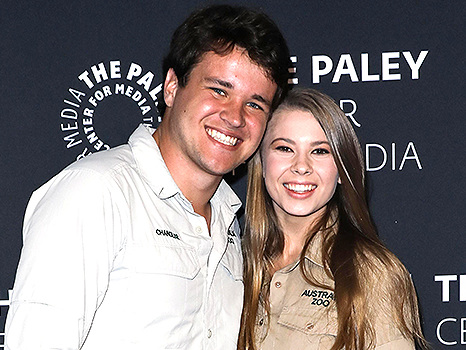 Chandler Powell: 5 Things To Know About Bindi Irwin's Husband & Father Of Her 1st Child