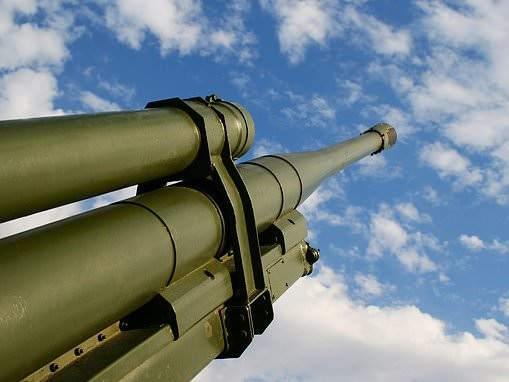 US Army cannon capable of shooting projectiles from Nashville to New York set for testing in 2023