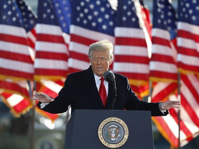 Donald Trump to speak at North Carolina GOP dinner on June 5
