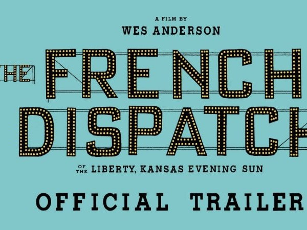 Wes Anderson Releases the Official Trailer for His New Film, The French Dispatch: Watch It Online