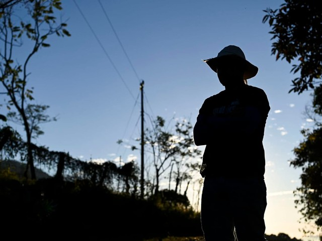 'My whole town practically lived there': From Costa Rica to New Jersey, a pipeline of illegal workers for Trump goes back years