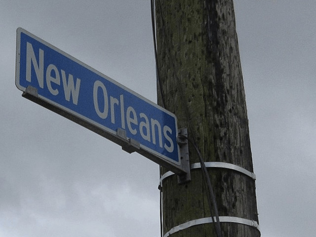 State of emergency declared in New Orleans following 'cyberattack'