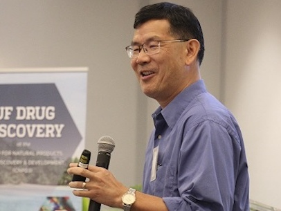 2019 UF Drug Discovery Symposium brings together experts from across Florida