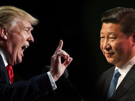 US Hikes China Tariffs After Talks Result In No Progress; China Vows To Retaliate