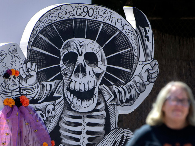 Anaheim's Halloween parade and festival returns Oct. 26 with floats, old-timey fun