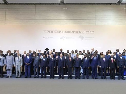 "Russia-Africa ""Shared Vision 2030"": Alternative To Neo-Colonial Pillage"
