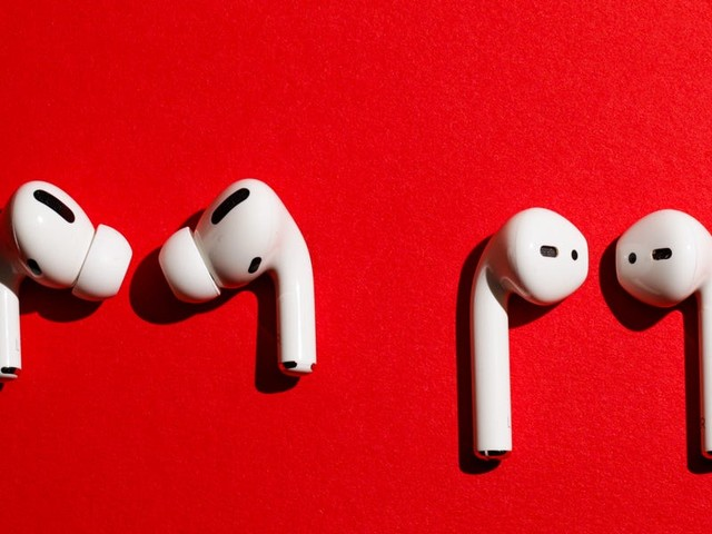 I've been switching between Apple's standard AirPods and the AirPods Pro, and there's only 1 reason you should consider buying the more expensive version (AAPL)