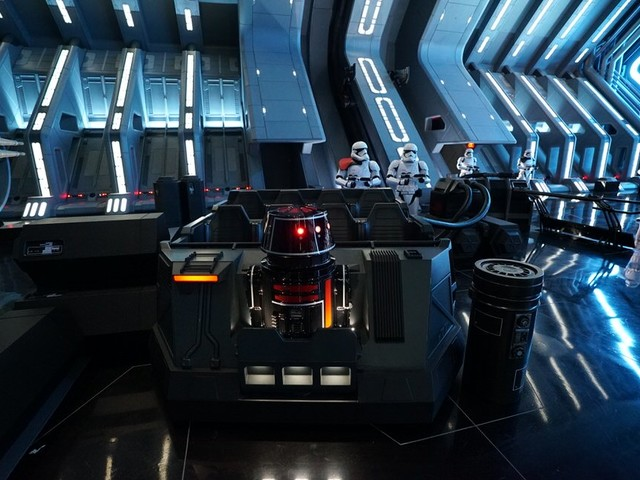 New Changes to Virtual Queue Procedures at Star Wars: Rise of the Resistance in Walt Disney World