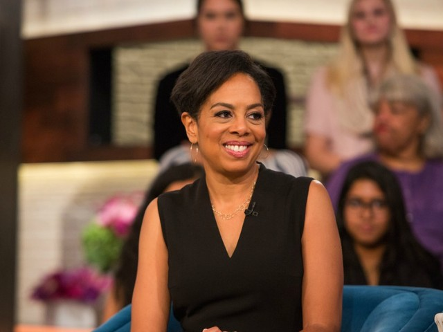 CNBC's Sharon Epperson On Surviving A Ruptured Brain Aneurysm — And The Financial Bind It Created