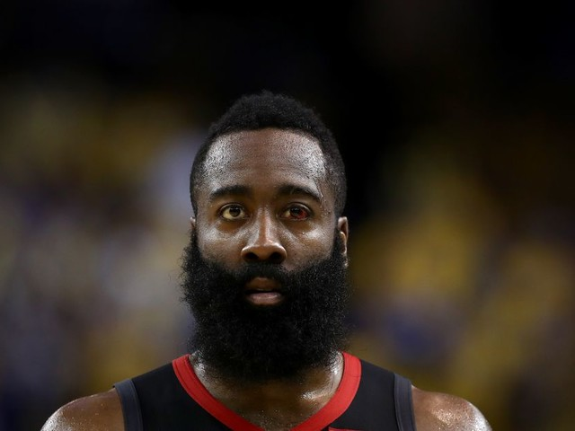 The Missing Piece the Rockets Need to Help James Harden