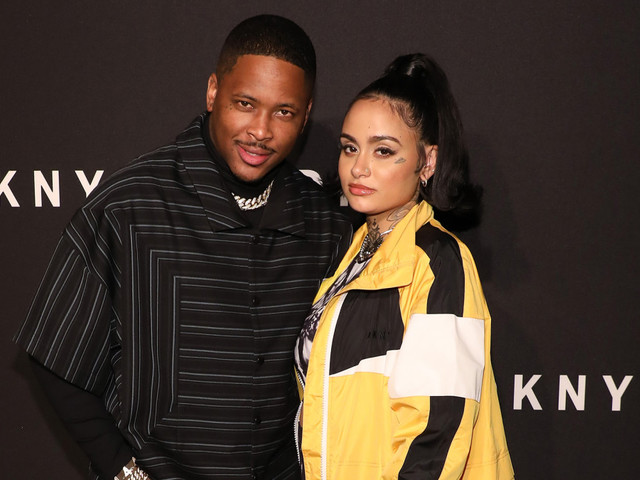"Kehlani Appears to Announce YG Split and Address Him on ""Valentine's Day (Shameful)"""