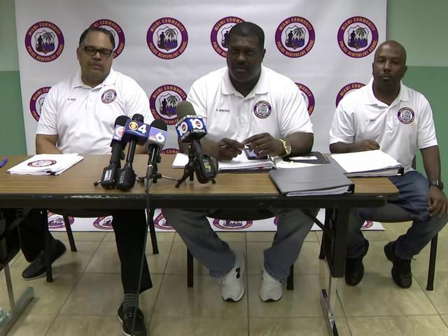 Miami Community Police Benevolent Association Announces No Confidence Vote In Chief Jorge Colina