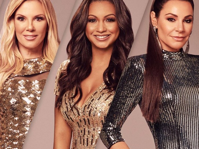 The Real Housewives of New York City's Season 13 Taglines Revealed