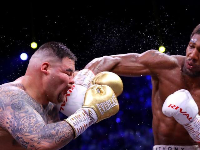 Andy Ruiz vs. Anthony Joshua 2 full fight video highlights