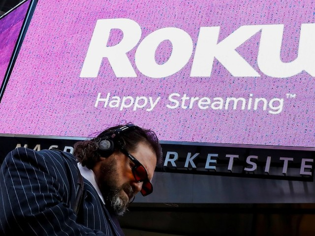 Roku has spiked almost 300% this year — and a Wall Street analyst just said it could rally another 30% (ROKU)