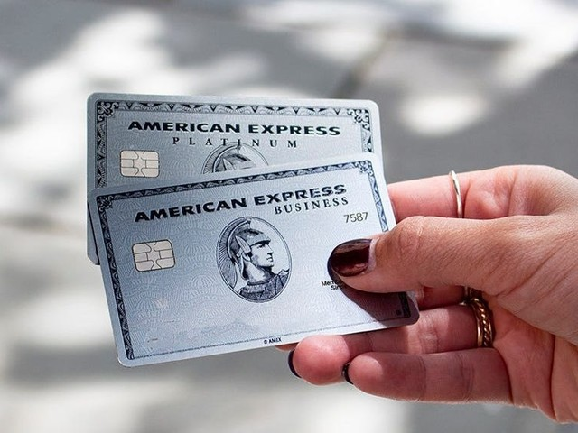 Everyone loves the Amex Platinum card, but I'm convinced the Business Platinum is better for 4 reasons