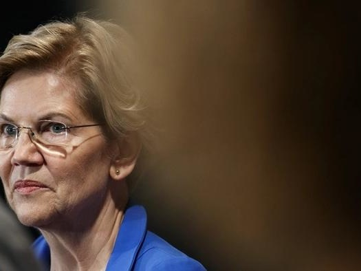 'Ultra-Millionaire' Tax Proposed By Warren And Other Progressives