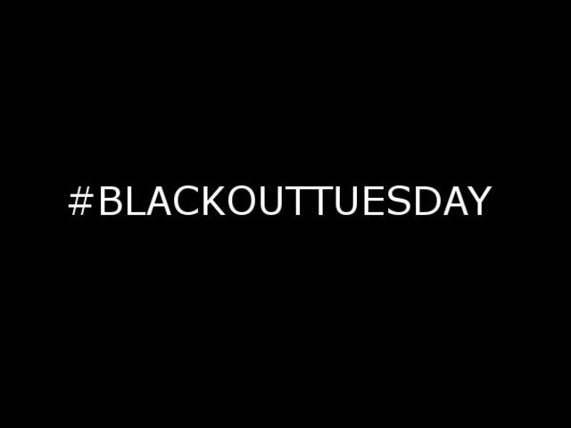 #BlackOutTuesday Started As A Dope Idea Until The Wrong Hashtag Began To Hurt #BlackLivesMatter Content