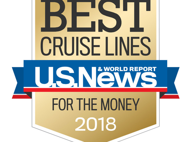 Royal Caribbean named Best Cruise Line for the Money by U.S. News & World Reports