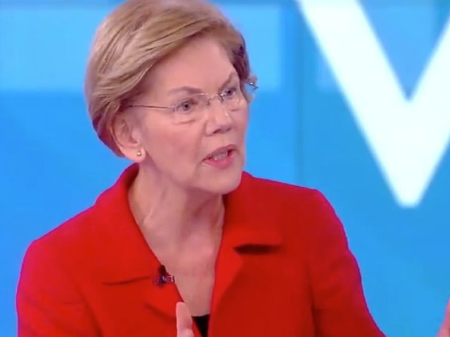 Meghan McCain confronts Elizabeth Warren over Soleimani during heated exchange on 'The View': Why is it 'so hard to call him a terrorist'?