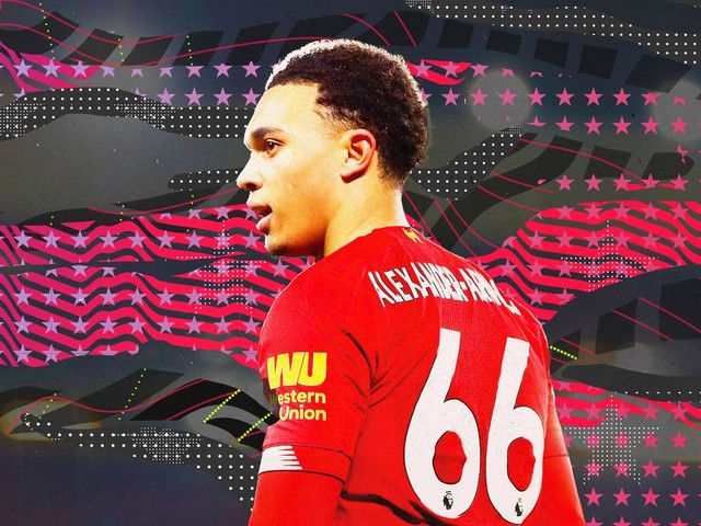 How Trent Alexander-Arnold and Liverpool are revolutionizing the fullback position