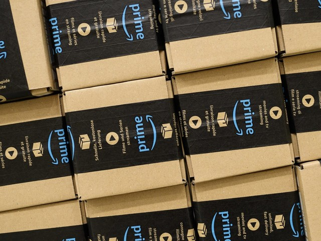 The Amazon Prime credit card always earns 5% back on Amazon and Whole Foods purchases — but on Prime Day, it's 6%