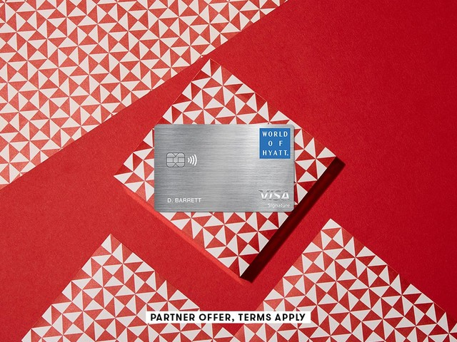 Why now may be the best time to apply for the World of Hyatt card