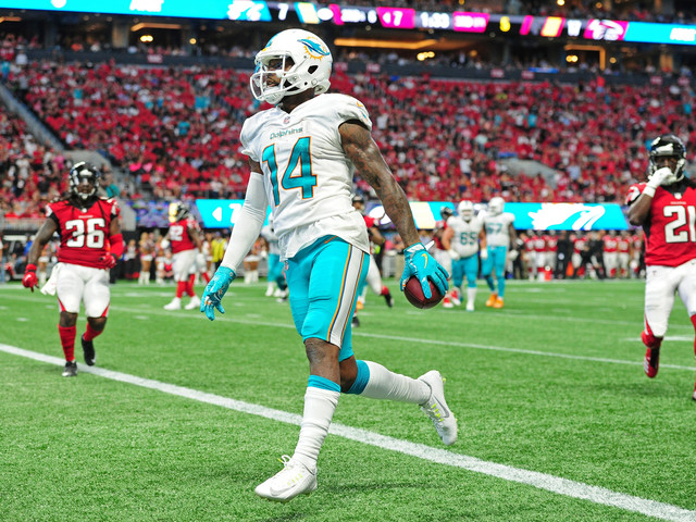 Belief Never Waivers As Dolphins Keep Finding Ways To Win Close Games