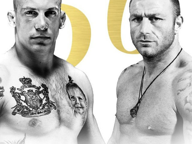 Olympic medalist Damian Janikowski added to KSW 50