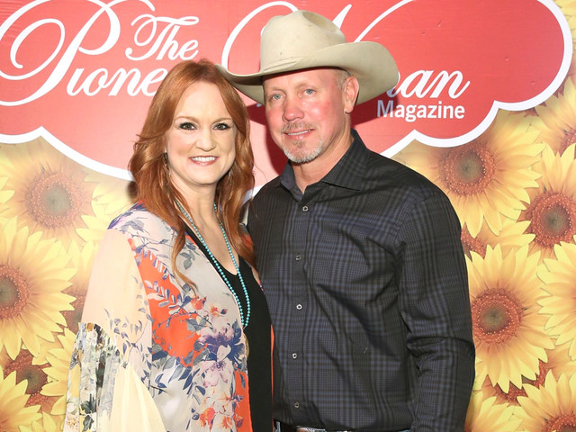 Food Network's Ree Drummond: family members are 'healing' after crash